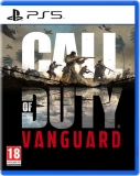 COD Vanguard AT Call of Duty Playstation 5