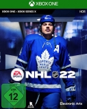 NHL 22 - XBOX One