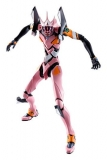 Evangelion: 3.0+1.0 Thrice Upon a Time Robot Spirits Actionfigur (Side EVA) Unit-08y 17 cm
