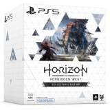 Horizon: Forbidden West PS-5 C.E. Collector Edition Playstation 5