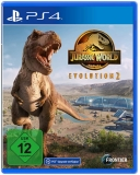Jurassic World Evolution 2  Playstation 4