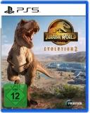 Jurassic World Evolution 2 Playstation 5