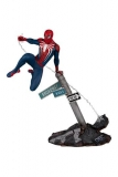 Marvels Spider-Man Statue 1/6 Spider-Man: Advanced Suit 36 cm