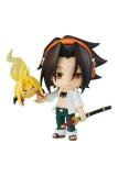 Shaman King Nendoroid PVC Actionfigur Yoh Asakura 10 cm