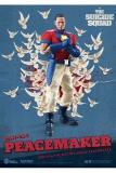 The Suicide Squad Dynamic 8ction Heroes Actionfigur 1/9 Peacemaker 20 cm