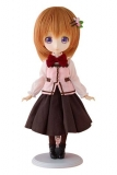 Is the Order a Rabbit? BLOOM Harmonia Humming Puppe Cocoa 23 cm