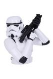 Original Stormtrooper Büste 31 cm