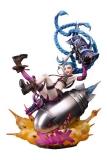 League of Legends PVC Statue 1/7 Jinx 24 cm