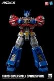 Transformers MDLX Actionfigur Optimus Prime 18 cm