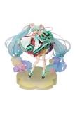 Vocaloid PVC Statue 1/7 Hatsune Miku Magical Mirai 2021 26 cm