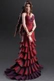 Final Fantasy VII Remake Play Arts Kai Actionfigur Aerith Gainsborough Dress Ver. 25 cm