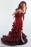 Final Fantasy VII Remake Static Arts Gallery Statue Aerith Gainsborough Dress Ver. 24 cm