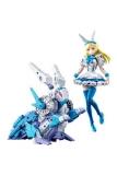Megami Device Chaos & Pretty Plastic Model Kit 1/1 Alice 15 cm wenige bestellbar