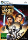 Star Wars The Clone Wars Republic Heroes- PC-Action