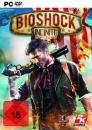 Bioshock Infinite - PC - Shooter