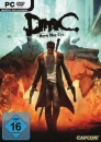Devil May Cry DmC - PC - Actionspiel