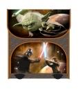 Star Wars Schulranzen Yoda