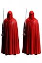 Star Wars ARTFX+ Statuen Doppelpack 1/10 Royal Guards 18 cm