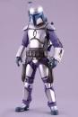 Star Wars RAH Actionfigur 1/6 Jango Fett 2nd Jet Pack Version