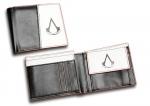 Assassin´s Creed Geldbeutel Tri-Fold Dark Assassin