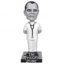 Twilight Zone Wackelkopf-Figur Doctor Bernardi 18 cm