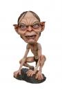 Herr der Ringe Wackelkopf-Figur Gollum 18 cm
