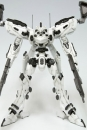 Armored Core For Answer Fine Scale Model Kit 1/72 Lineark White-