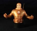 Marvel Büste 1/6 Iron Man Mark II Gold Armor 18 cm