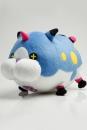 Kingdom Hearts 3D Plüschfigur Meow Wow 17 cm