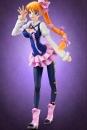 Aquarion Evol Excellent Model PVC Statue 1/8 Mix 22 cm