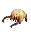 Half-Life Plüschfigur Head Crab 15 cm