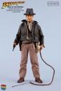 Indiana Jones Koenigreich des Kristallschaedels Actionfigur RAH