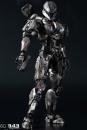 Halo 4 Play Arts Kai Vol. 2 Actionfigur Spartan Sarah Palmer
