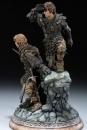 Herr der Ringe Statue Frodo und Samwise 36 cm