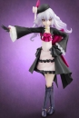 Aquarion Evol Excellent Model PVC Statue 1/8 Claire Drosera