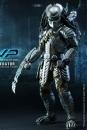 Alien vs. Predator Movie Masterpiece Actionfigur 1/6 Scar Predat