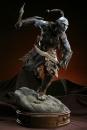 Herr der Ringe Premium Format Figur 1/4 Black Orc of Mordor