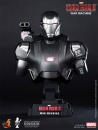 Iron Man 3 Büste 1/4 War Machine 23 cm