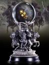 Herr der Ringe Statue Quest for the Ring 18 cm