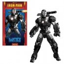 Iron Man Modellbausatz 1/8 War Machine 23 cm