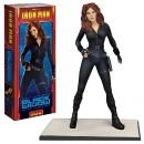Iron Man 2 Modellbausatz 1/8 Black Widow