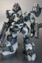 Armored Core Fine Scale Model Kit 1/72 Mirage C04-Atlas Fox Eye