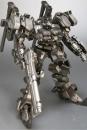 Armored Core Fine Scale Model Kit 1/72 Crest CR-C90U3 Dual Face