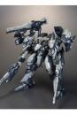 Armored Core Fine Scale Model Kit 1/72 Interior Y01-Tellus 16 cm