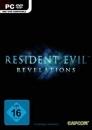 Resident Evil Revelations - PC - Action Adventure
