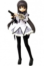 Puella Magi Madoka Magica RAH Actionfigur 1/6 Homura Akemi