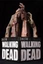 The Walking Dead Buchstützen 17 cm