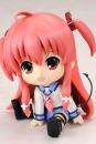 Angel Beats! Petanko Mini-Statue Yui 7 cm