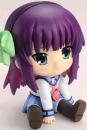 Angel Beats! Petanko Mini-Statue Yuri 7 cm