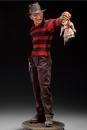 A Nightmare On Elm Street Premium Format Figur 1/4 Freddy Kruege